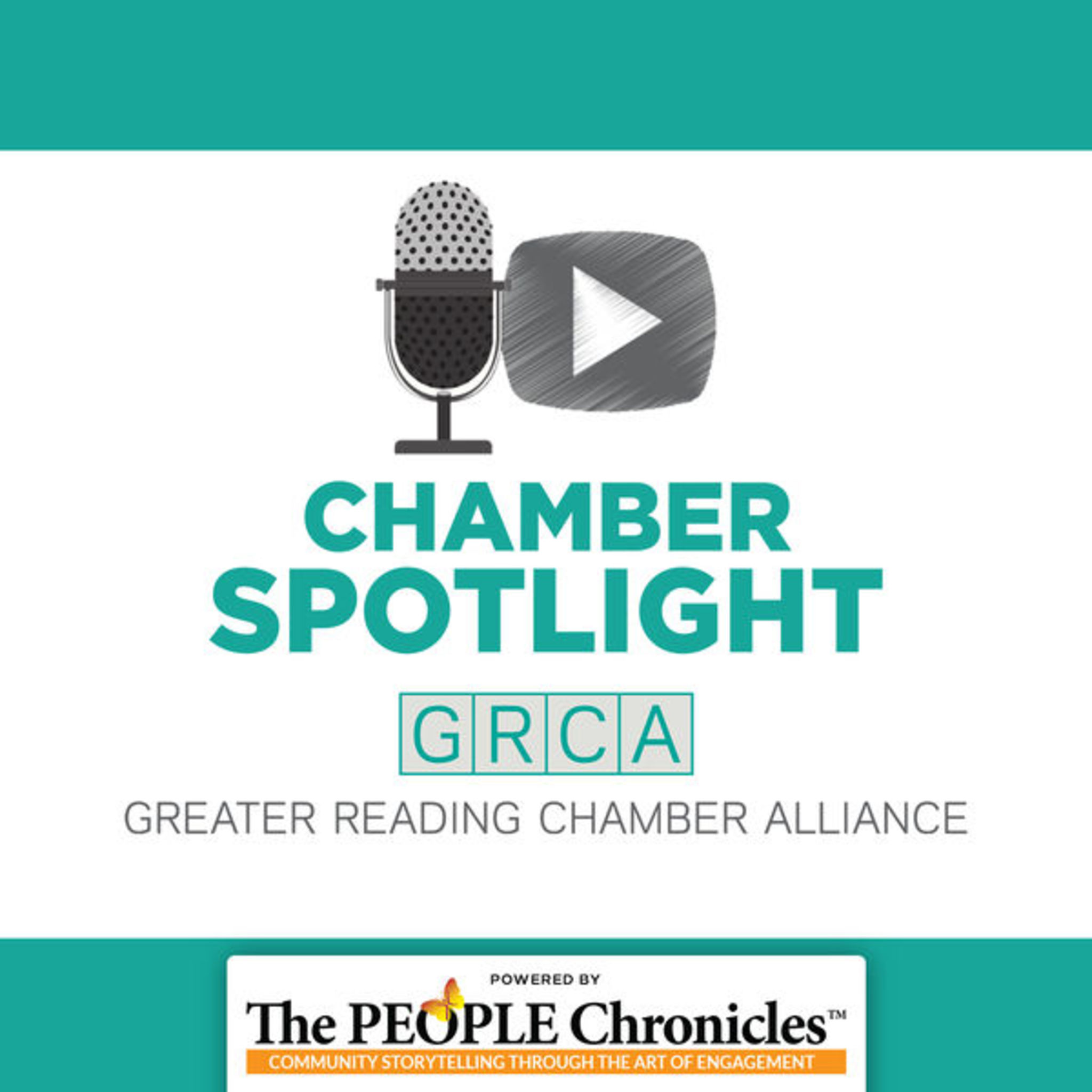 Member Spotlight with Greater Reading Chamber