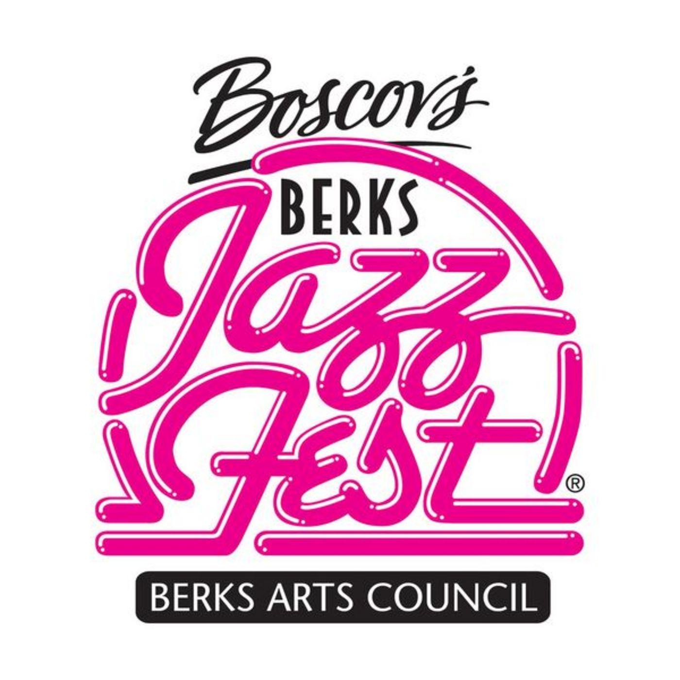 Boscov's Berks Jazz Fest Backstage Pass