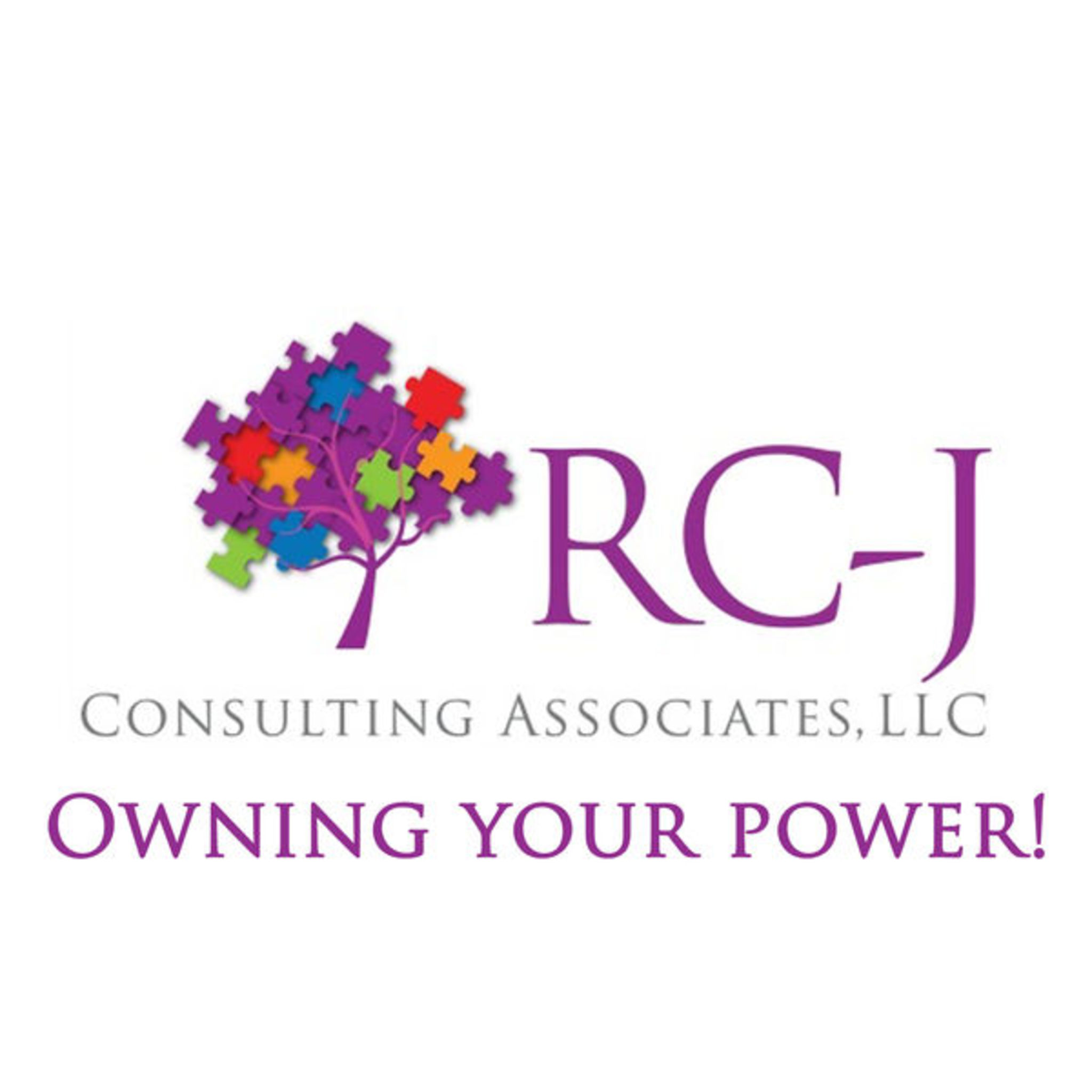 Robin Costenbader-Jacobson - Owning Your Power