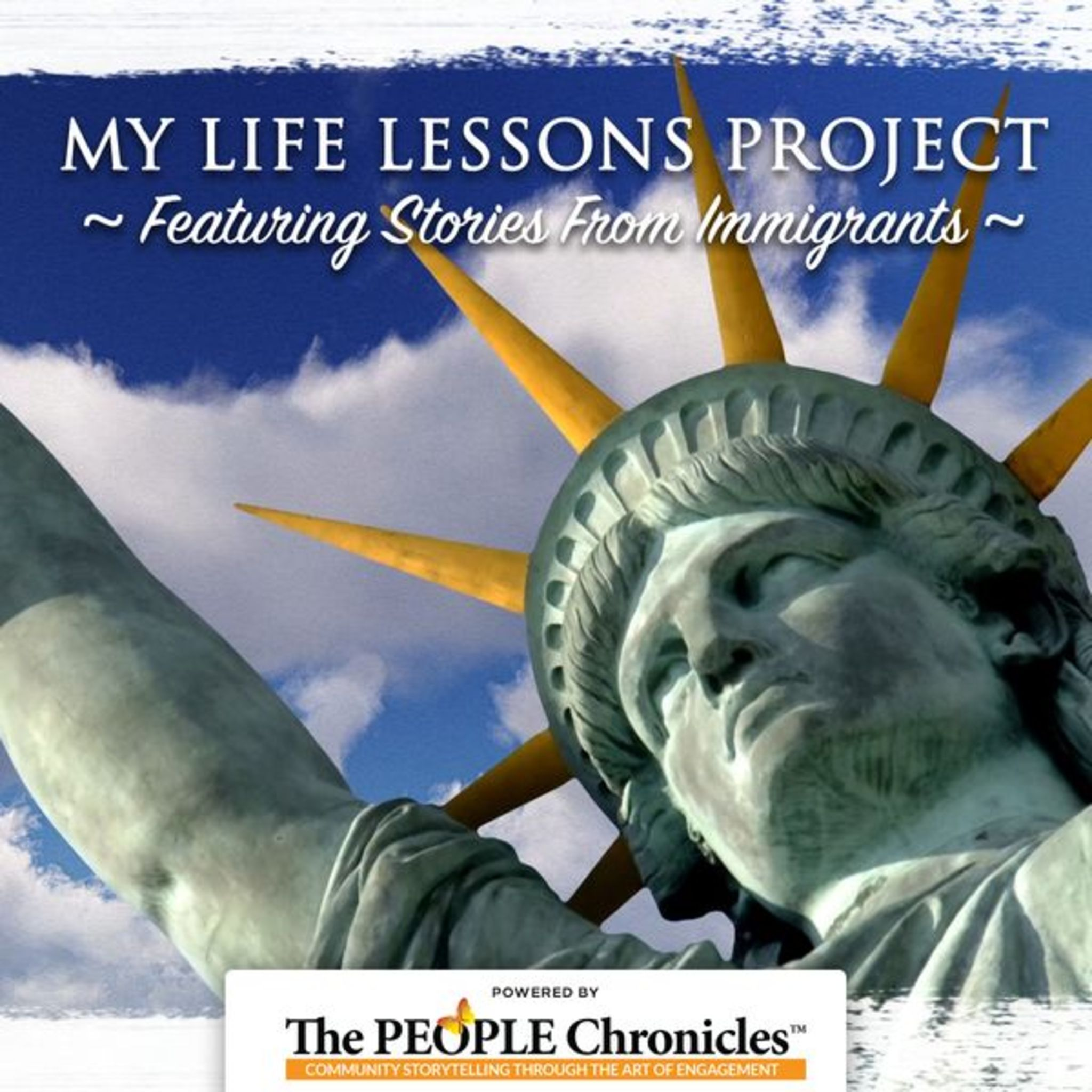 My Life Lessons Project Featuring Stories From Immigrants